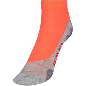 Falke RU 5 Lightweight Short Socks Women neon red